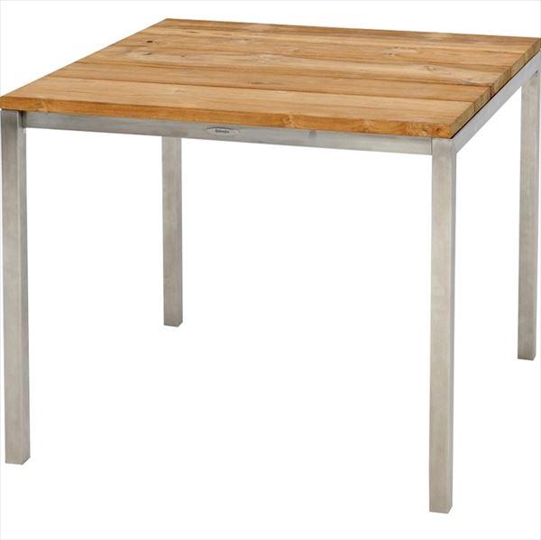 ニチエス SPLENDOR スプレンダー レクイムドテーブル 90×90