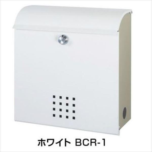 ビーライフエス グランポスト ホワイト BCR-1 ホワイト