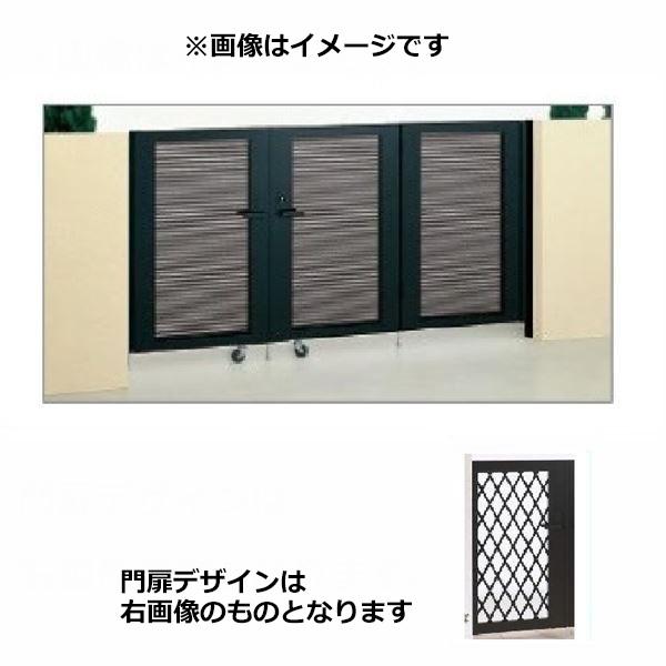 超高品質で人気の 四国化成 クレディ門扉 10型 柱仕様 4枚折り扉 0912, 安全商品のさくら電子 6b5e1c07