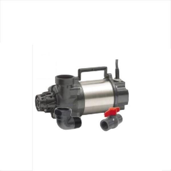 『欠品中 次回8月末入荷予定』グローベン 水中ポンプ 池循環用ポンプ 50Hz C40TCT20000E