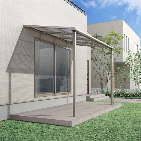 リクシル スピーネ ロング柱 1.5間×4尺 テラスタイプ ロング柱 20cm(600タイプ)/関東間/F型/自在桁仕様 熱線吸収アクアポリカーボネート(クリアS), 家具インテリアのルームズ大正堂:367e6a1a --- officewill.xsrv.jp
