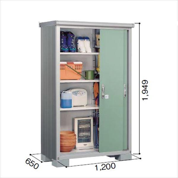 ヨドコウ ESE/エスモ ESE-1206A EG 小型物置  『追加金額で工事も可能』 『屋外用収納庫 DIY向け ESD-1206Aのモデルチェンジ』 エバーグリーン