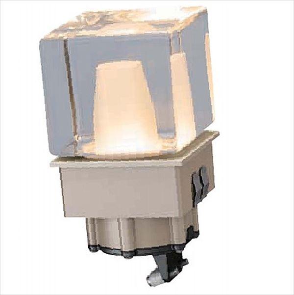 タカショー エバーアートポールライト トップ 6型 (ローボルト) HBE-D14T #75105100 『エクステリア照明 ガーデンライト』