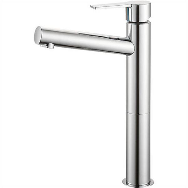 三栄水栓製作所 水栓金具 column BASIN K4750NV-2T-13