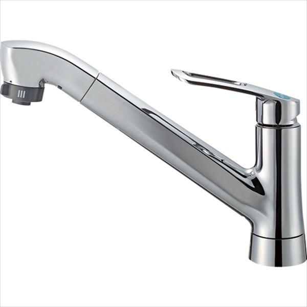 三栄水栓製作所 水栓金具 COULE KITCHEN K87120E2TJV-13