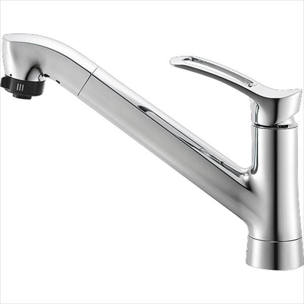 三栄水栓製作所 水栓金具 COULE KITCHEN K87120TJV-13