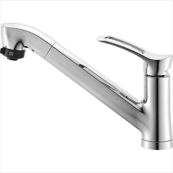 三栄水栓製作所 水栓金具 COULE KITCHEN K87120JV-13