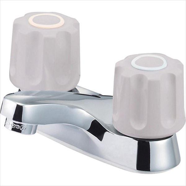 三栄水栓製作所 水栓金具 U-MIX BASIN K511NP-LH-13