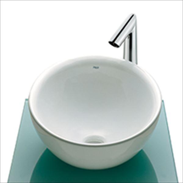 三栄水栓製作所 Roca Bol 手洗器 SR327876-W