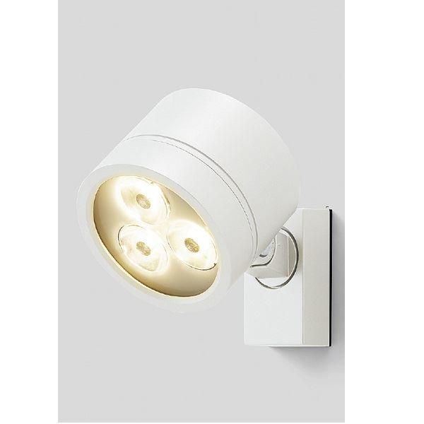 リクシル TOEX 12V 美彩 スポットライト SP-G3型 15° LED 照度角15°8 VLH12 JW 『リクシル ローボルトライト』 『エクステリア照明 ライト』 ホワイト