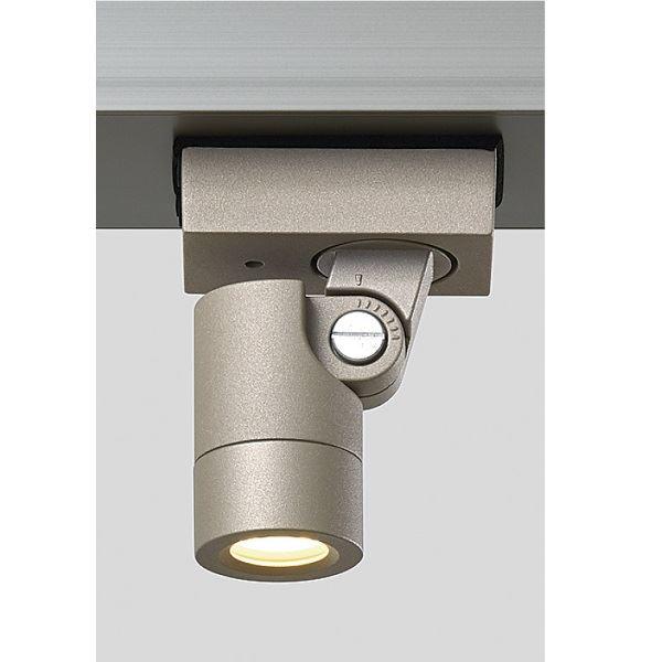リクシル TOEX 12V 美彩 ダウンスポットライト DNSP-G1型 45° LED 8 VLH14 SC 『リクシル ローボルトライト』 『エクステリア照明 ライト』 シャイングレー