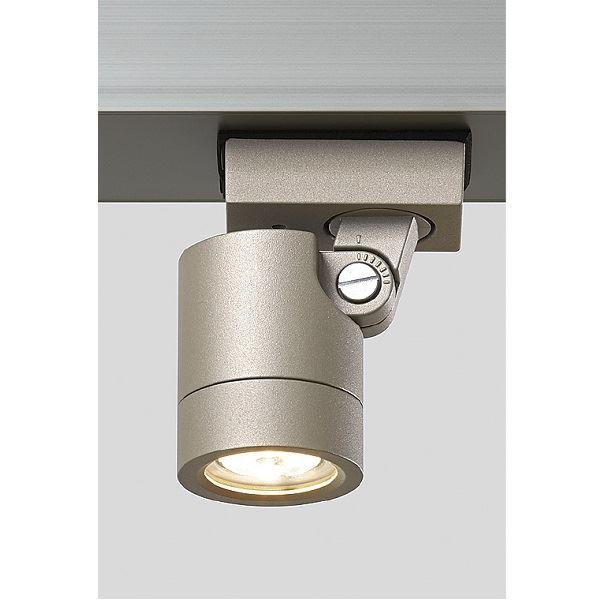 リクシル TOEX 12V 美彩 ダウンスポットライト DNSP-G2型 15° LED 8 VLH15 SC 『リクシル ローボルトライト』 『エクステリア照明 ライト』 シャイングレー