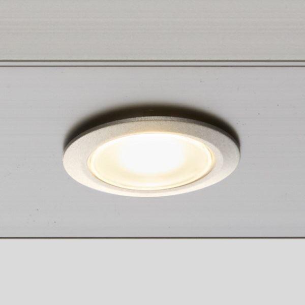 リクシル TOEX 12V 美彩 ダウンライト DL-G1型 30° LED 8 VLH07 SC 『リクシル ローボルトライト』 『エクステリア照明 ライト』 シャイングレー