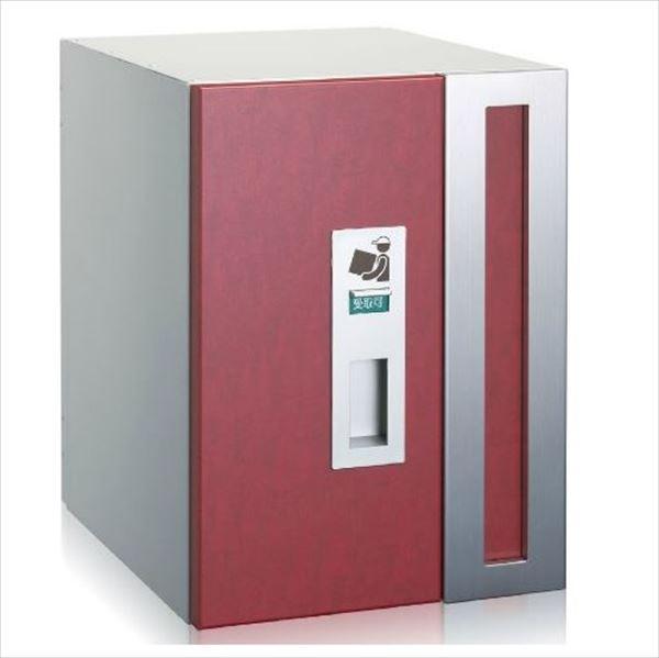 コーワソニア 宅配ボックス 1433L (左開き) デザインウッド『一戸建て用 屋外』