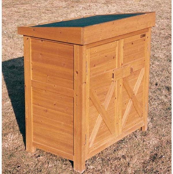 ジャービス商事 多目的ハウス #26804 ガーデンストア0906   『小型 物置小屋 屋外 DIY向け』