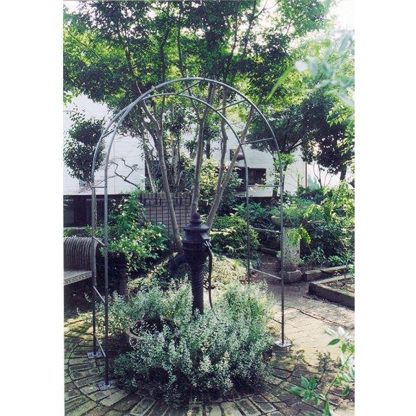 ジャービス商事 ガーデンアーチ ドームアーチメイン 36433 『アーチ・パーゴラ』