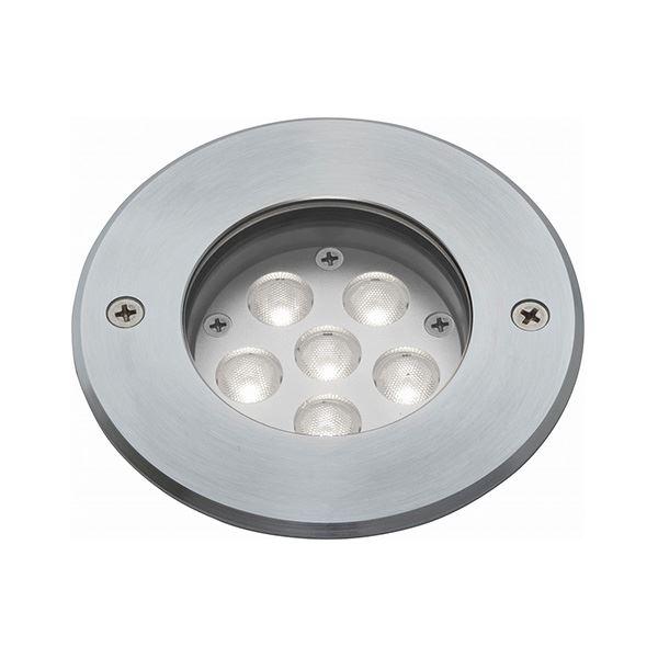 タカショー グランドライト(100V) シンプル100V グランドライト4型 (LED:白色) HFF-W17S #74431200 『ライト』 『エクステリア照明 ライト』