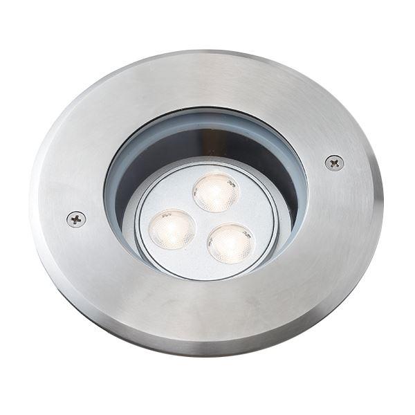 タカショー グランドライト(100V) シンプルLED グランドライトスイング (LED:電球色) HFF-D22S #74426800 『ローボルトライト』 『エクステリア照明 ライト』