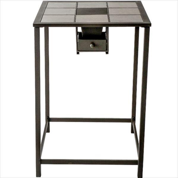 杉田エース パティオ・プティ タバッキ テーブル 635-074 『ガーデンチェア ガーデンテーブル ガーデンファニチャー』