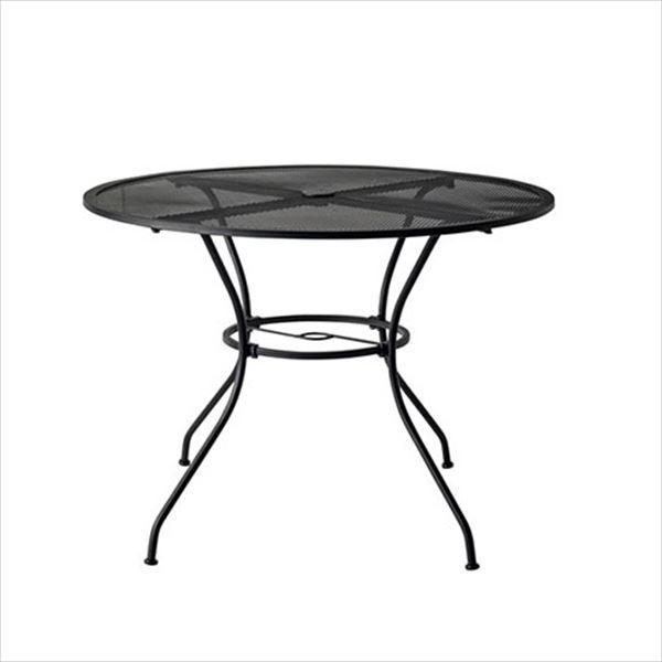 杉田エース パティオ・プティ ジャルダン テーブル 635-372 『ガーデンチェア ガーデンテーブル ガーデンファニチャー』