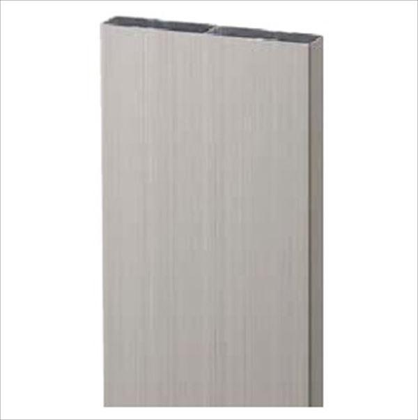 リクシル TOEX デザイナーズパーツ 平板 15×100壁付用 L4000 浮造り調カラー 8TYD12□□ 『外構DIY部品』