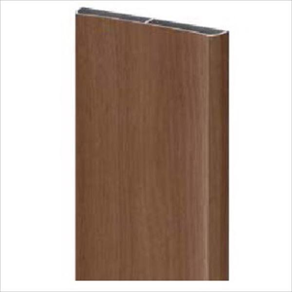 リクシル TOEX デザイナーズパーツ リアル木調平板 15×100壁付用 L2000 浮造り調カラー 8TYD03□□ 『外構DIY部品』