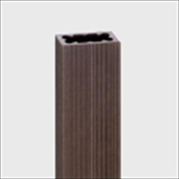 リクシル TOEX デザイナーズパーツ 強化木材 枕木材 50×75 L1800 8TYJ05□□ *受注生産品 『外構DIY部品』