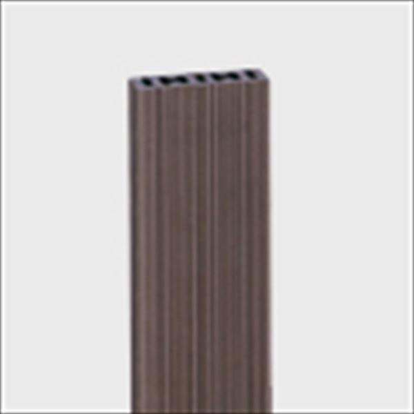 リクシル TOEX デザイナーズパーツ 強化木材 平板 25×75 L2000 8TYJ11□□ *受注生産品 『外構DIY部品』