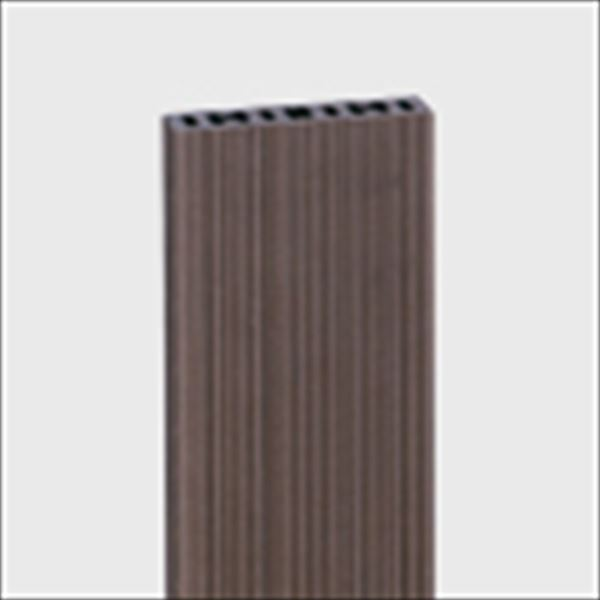 リクシル TOEX デザイナーズパーツ 強化木材 平板 25×100 L2000 8TYJ08□□ *受注生産品 『外構DIY部品』