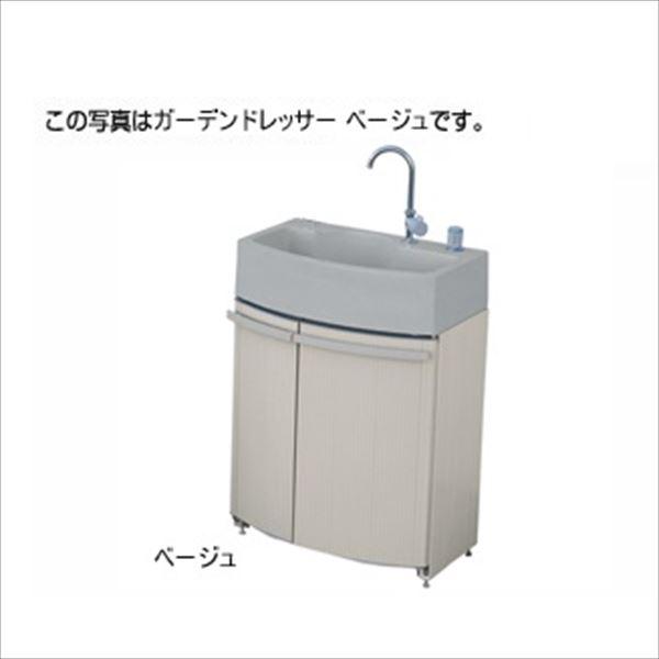タキロン ガーデンドレッサー 単水栓ユニット GDT-2□□