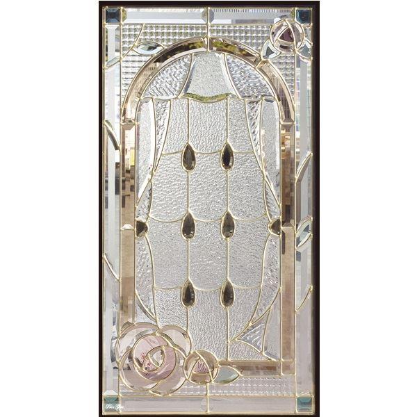 セブンホーム ステンドグラス ピュアグラス Aサイズ SH-A44