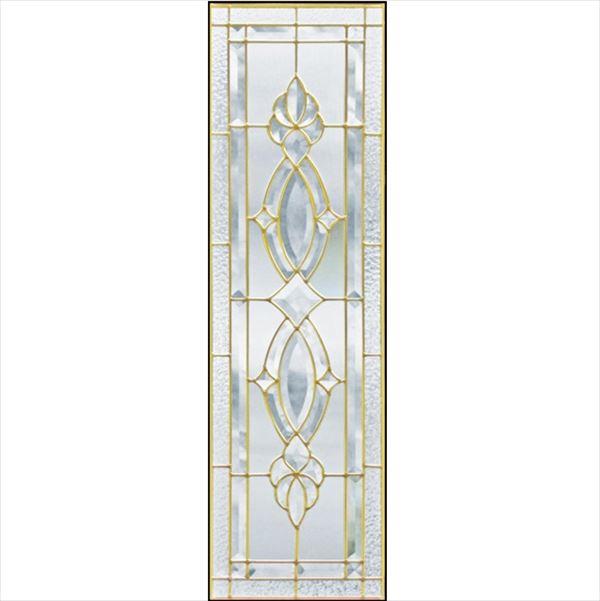 セブンホーム ステンドグラス ピュアグラス Cサイズ SH-C01