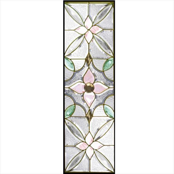 セブンホーム ステンドグラス ピュアグラス Cサイズ SH-C22