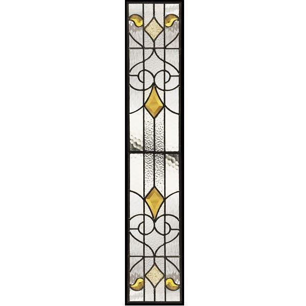 セブンホーム ステンドグラス ピュアグラス Gサイズ SH-G05