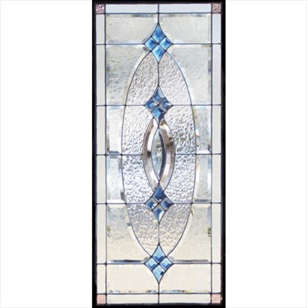 セブンホーム ステンドグラス ピュアグラス Kサイズ SH-K01