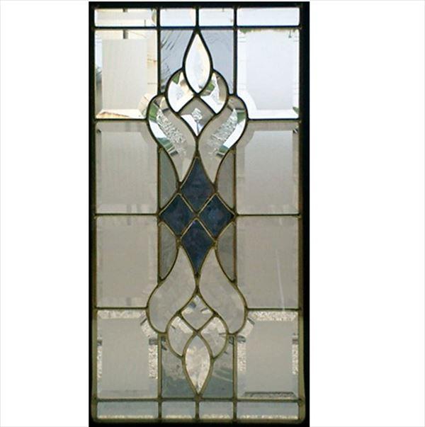 セブンホーム ステンドグラス ピュアグラス Kサイズ SH-K02