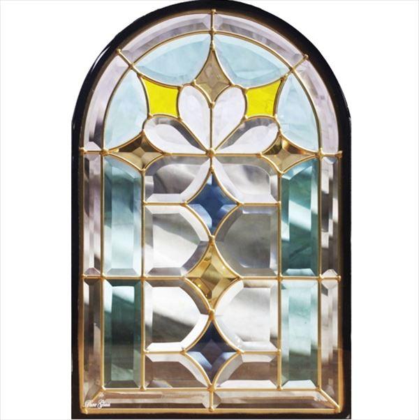 セブンホーム ステンドグラス ピュアグラス Kサイズ SH-K06N