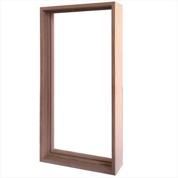セブンホーム ステンドグラス ピュアグラス オプション K02 専用木枠 『ガラスと同時購入価格』
