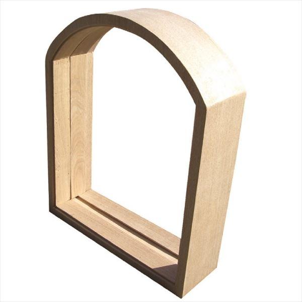 セブンホーム ステンドグラス ピュアグラス オプション K07/K08 専用木枠