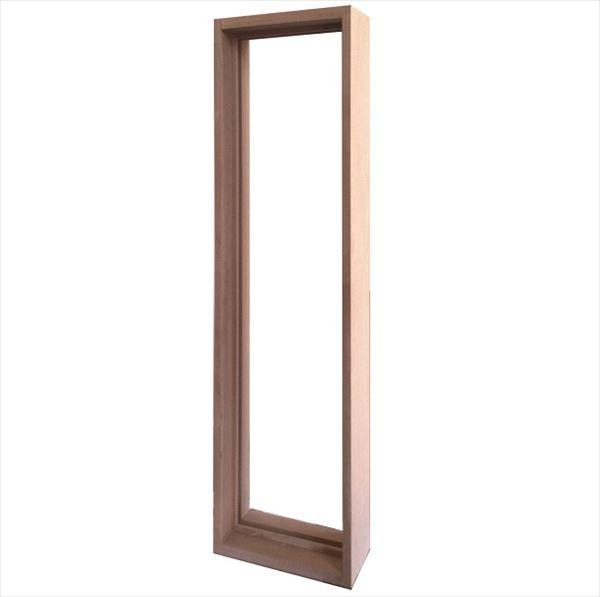 セブンホーム ステンドグラス ピュアグラス オプション Bサイズ 専用木枠 『単品価格』