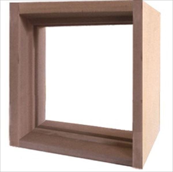 セブンホーム ステンドグラス ピュアグラス オプション Eサイズ 専用木枠 『単品価格』