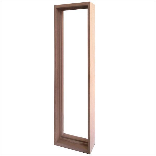 セブンホーム ステンドグラス ピュアグラス オプション Gサイズ 専用木枠 『単品価格』