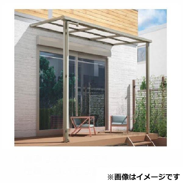 最高級のスーパー 四国化成 バリューテラスE Fタイプ 連棟セット 標準桁タイプ 延高 2間(3640mm)×10尺(2975mm) LVRFE-E(B・C)3630 ポリカ板 ※単体購入:エクステリアのプロショップ キロ-エクステリア・ガーデンファニチャー