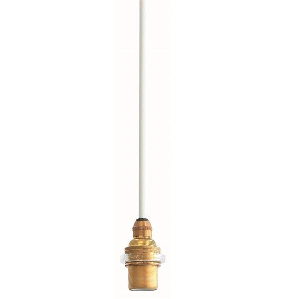 ビートソニック ブランブラン アンティーク 真鍮 B23R17-10W *ソケットのみ。電球別売