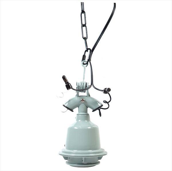 ビートソニック ブランブラン ファクトリー ブルーグレー P07C91-10CB *ソケットのみ。電球別売