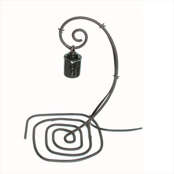 ビートソニック シルシェード ビブラ「スタンド照明」 ヘ・オン SHD26 *電球別売