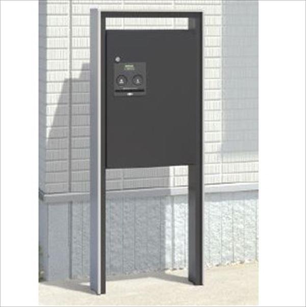 三協アルミ 宅配ボックス フレムス ハーフ  埋め込みタイプ TPL 『宅配ボックス 屋外 戸建て 』