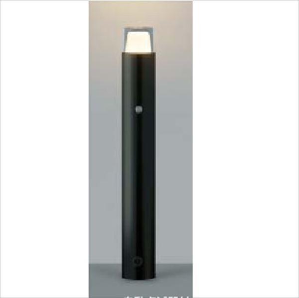 コイズミ ガーデンライト 自動点滅器タイプ AU42257L 『ガーデンライト エクステリア照明 ライト LED』 黒色