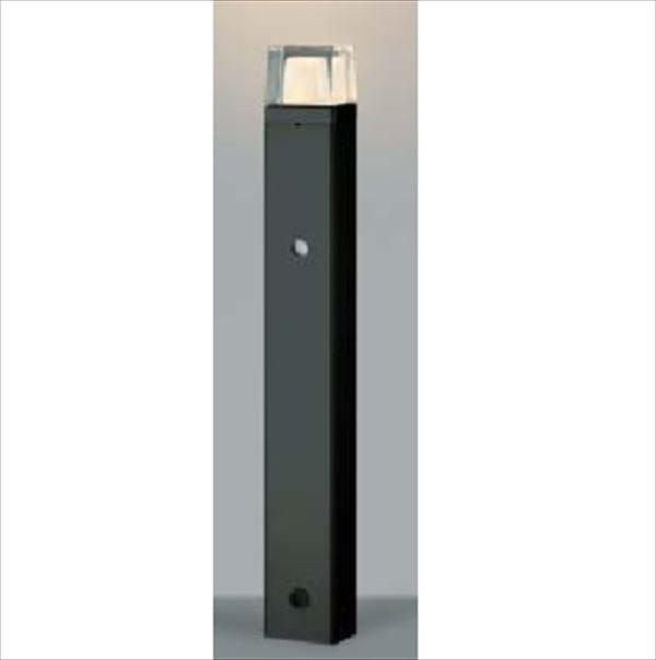 コイズミ ガーデンライト 自動点滅器タイプ AU42266L 『ガーデンライト エクステリア照明 ライト LED』 黒色