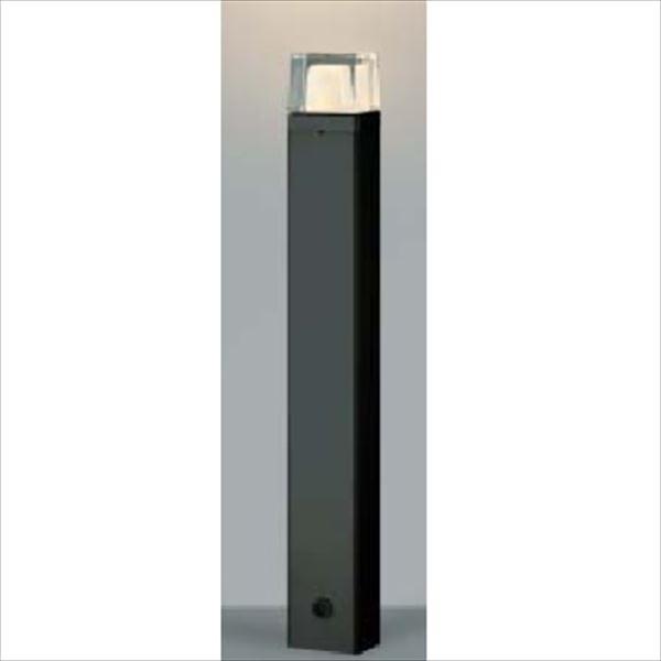コイズミ ガーデンライト AU42269L 『ガーデンライト エクステリア照明 ライト LED』 黒色